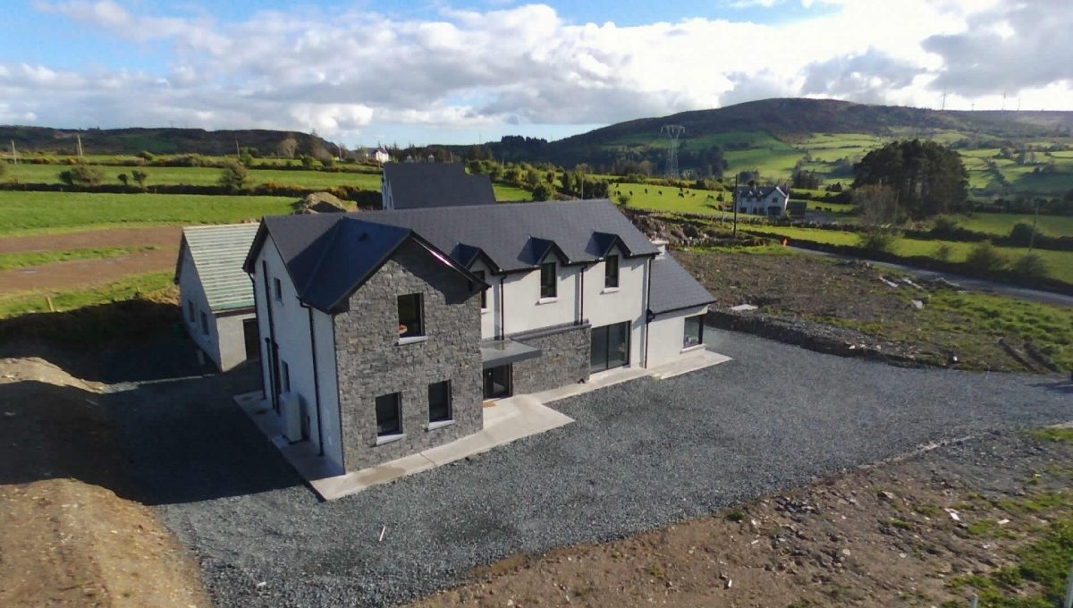 Builders in Cork – Residential Construction